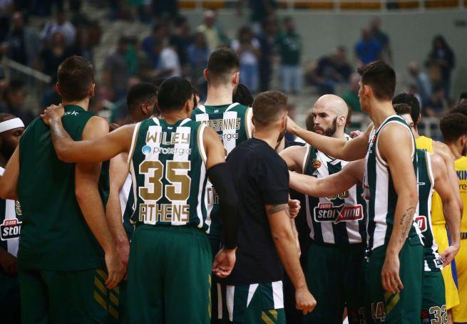 Στον μικρό τελικό ο Παναθηναϊκός: Η ώρα και η μετάδοση του ματς | panathinaikos24.gr