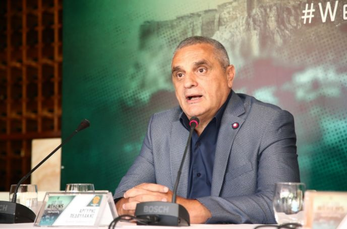 Πεδουλάκης: «Πρέπει να κατεβάσουμε τους τόνους» | panathinaikos24.gr