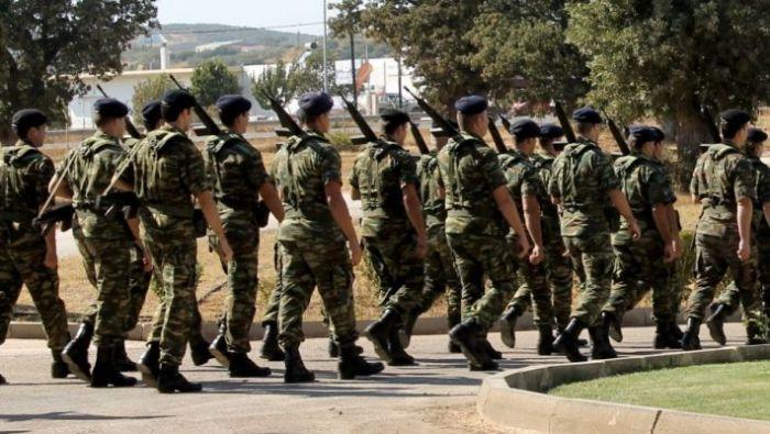 Πόσο αυξάνεται η θητεία στον στρατό | panathinaikos24.gr