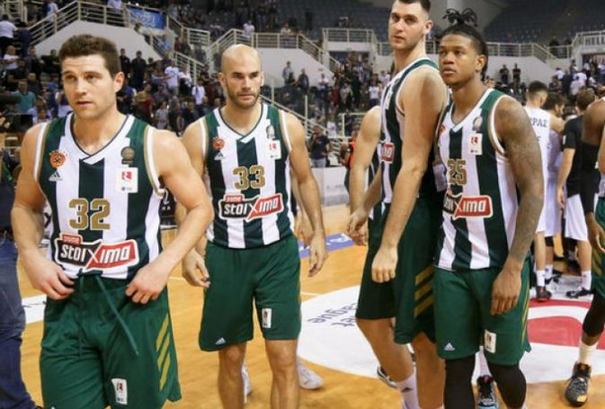 Ρεκόρ εννιαετίας για τον Παναθηναϊκό – Τούρμπο Φριντέτ! | panathinaikos24.gr
