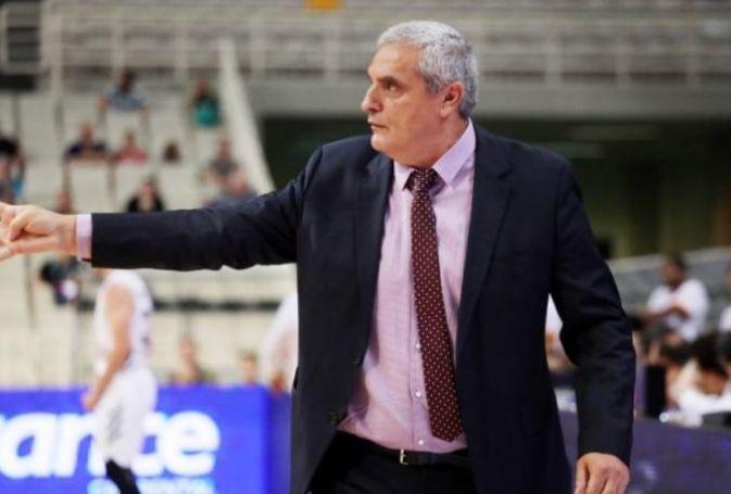 Πεδουλάκης: «Βελτιώνεται ο Παππάς, μας λείπει στην Euroleague» | panathinaikos24.gr
