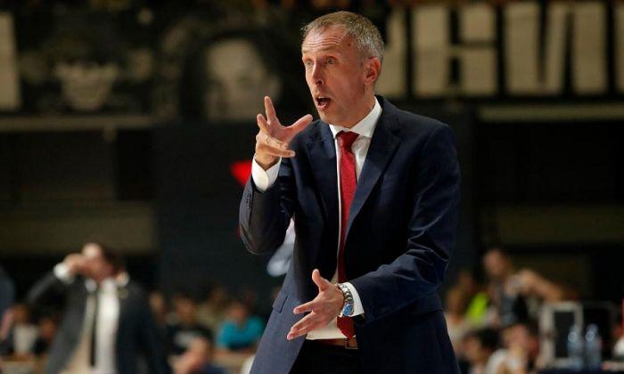 Παραιτήθηκε ο Τόμιτς από τον Ερυθρό Αστέρα! | panathinaikos24.gr