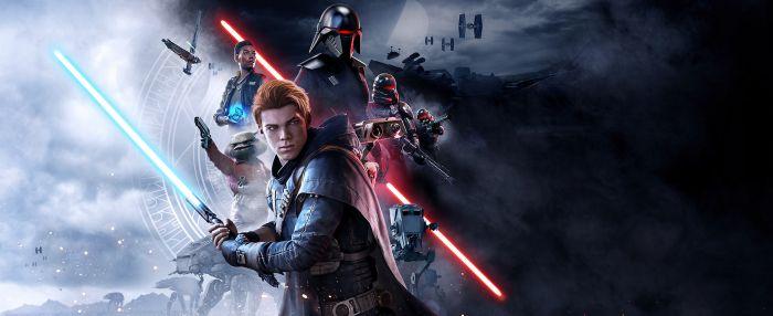 Δείτε νέο gameplay video από το Star Wars Jedi: Fallen Order videogame | panathinaikos24.gr