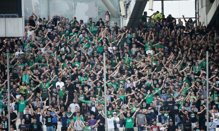 Μεσημέρι στο ΟΑΚΑ, μπάλα και… υποχρέωση | panathinaikos24.gr