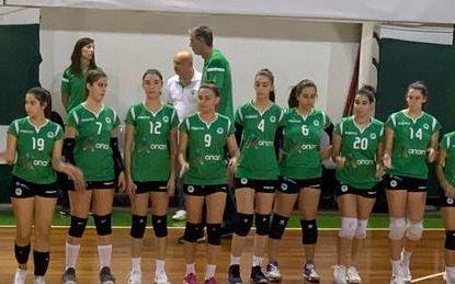 Νίκες για Κορασίδες και Παίδες | panathinaikos24.gr