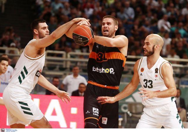 Προκλήσεις Μπόγρη και… στο πόδι το ΟΑΚΑ!   panathinaikos24.gr