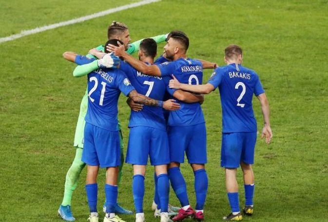 Υπαρκτό σενάριο πρόκρισης της Εθνικής στο Euro! | panathinaikos24.gr