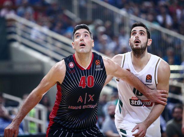 Πανηγύρισε τραγουδώντας τον ύμνο του Παναθηναϊκού ο Σκόλα! | panathinaikos24.gr