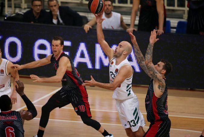 Το θέμα δεν είναι η τελευταία φάση, αλλά τι έγινε μέχρι τότε | panathinaikos24.gr