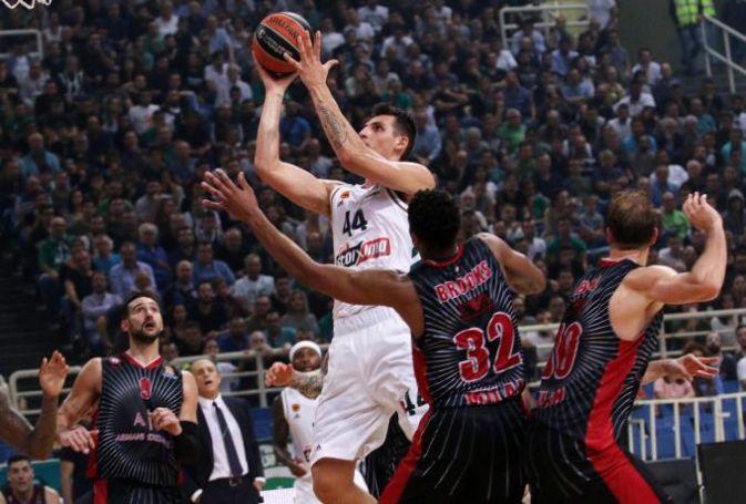 Εδώ θα δείτε το ΠΑΟΚ- Παναθηναϊκός | panathinaikos24.gr