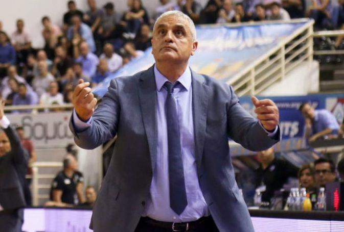 Πεδουλάκης: «Κάνουμε δοκιμές στο πρωτάθλημα» | panathinaikos24.gr