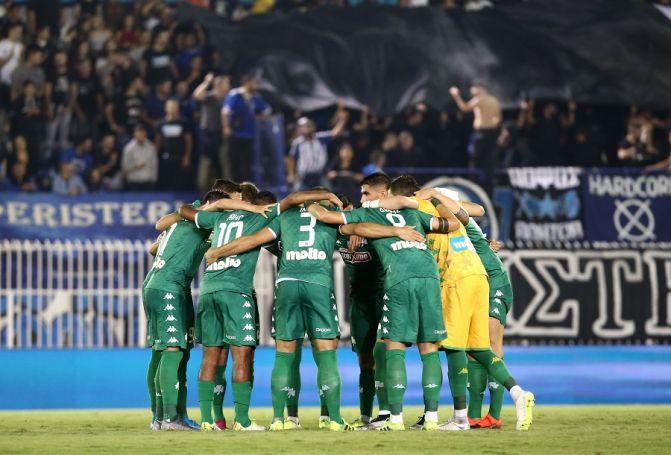 Υποχρέωση το Κύπελλο | panathinaikos24.gr