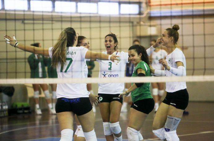 Εύκολη νίκη και τώρα Ολυμπιακός! | panathinaikos24.gr