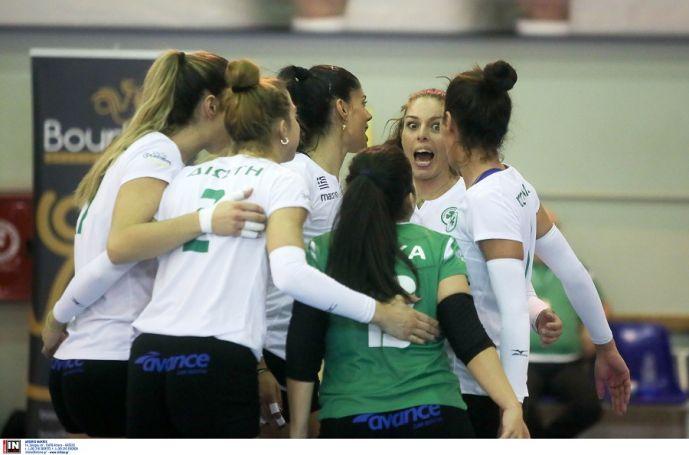Το Σάββατο το Παναθηναϊκός-Ολυμπιακός | panathinaikos24.gr