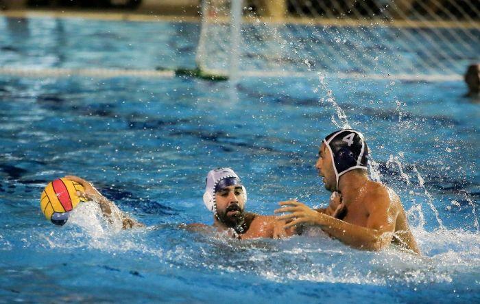 Πόλο: Θα ψάξει βαθμούς σε άλλα ματς | panathinaikos24.gr