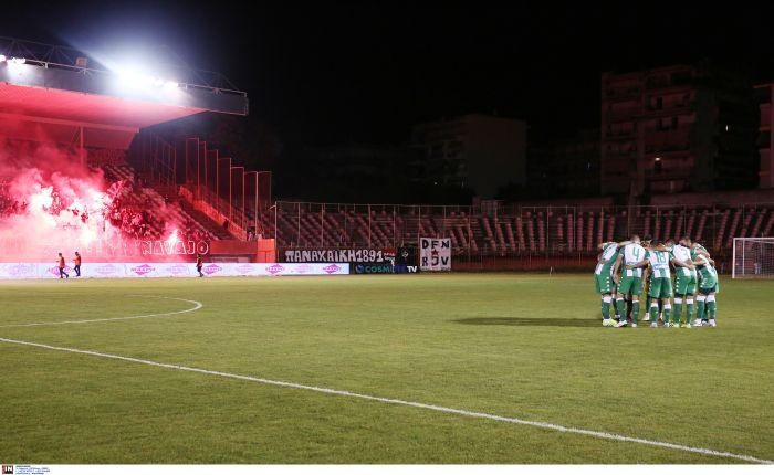 Photostory: Η νίκη του Παναθηναϊκού επί της Παναχαϊκής (pic)   panathinaikos24.gr
