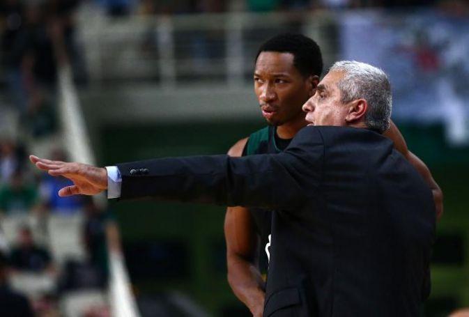 Πεδουλάκης: «Παίξαμε με μεγάλη ένταση, σημαντική νίκη ψυχολογίας» | panathinaikos24.gr