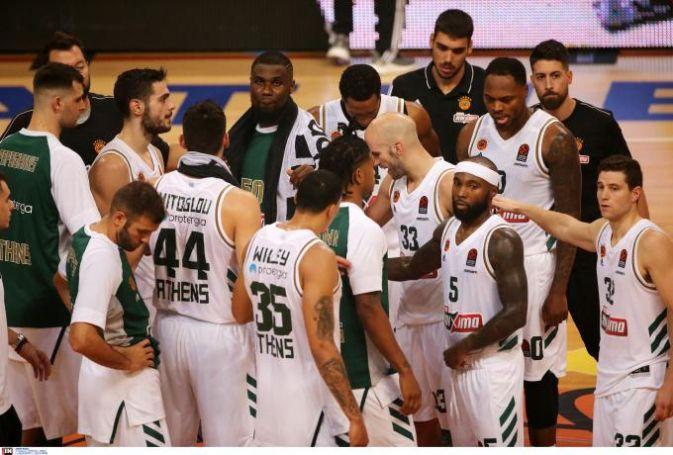 «Δεν κάναμε καλή διαχείριση όταν ήμασταν στο +7» | panathinaikos24.gr