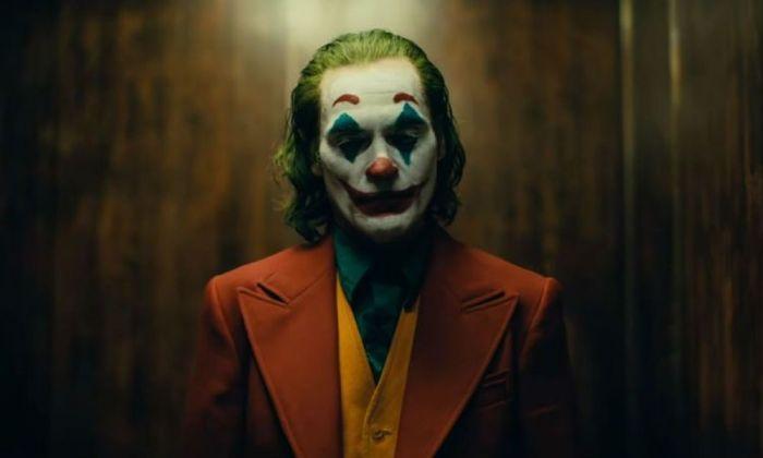 Ρεπόρτερ του ΣΚΑΪ «έμπλεξε» τον τίτλο της ταινίας του Γαβρά με την ένδειξη καταλληλότητας του Joker (video) | panathinaikos24.gr
