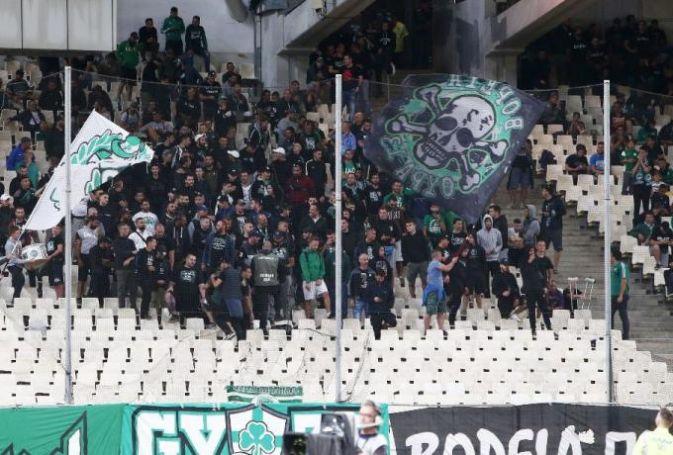 «Stop» στη μετακίνηση οπαδών του Παναθηναϊκού στο Περιστέρι από τον Αυγενάκη! | panathinaikos24.gr