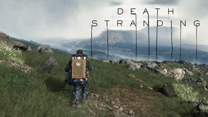 Δείτε το Death Stranding του PS4 με ελληνική μεταγλώττιση και υπότιτλους   panathinaikos24.gr