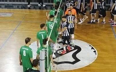 Νικητής και πάλι στο Ηράκλειο | panathinaikos24.gr