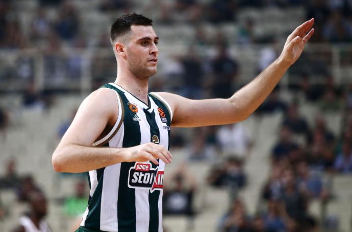 Παπαγιάννης: «Ήταν περίεργα κόντρα στον Γκιστ» | panathinaikos24.gr