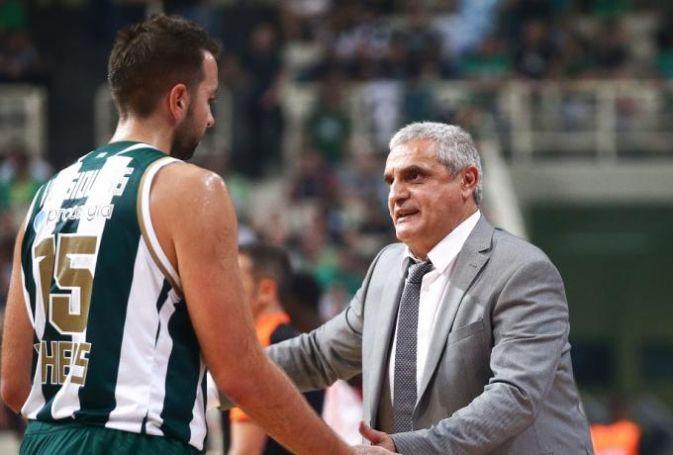Εκτός με Αρμάνι ο Βουγιούκας | panathinaikos24.gr