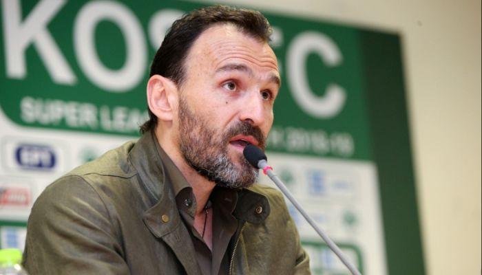 Αυτός τρέλανε τον Νταμπίζα – Σκέφτεται διακοπή συμβολαίου! | panathinaikos24.gr