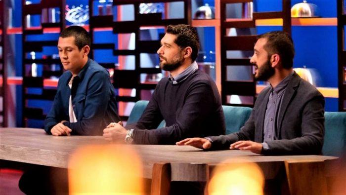 Απίστευτα ποσά! Τόσες δεκάδες χιλιάδες ευρώ παίρνουν οι κριτές του MasterChef για 4 μήνες ριάλιτι | panathinaikos24.gr