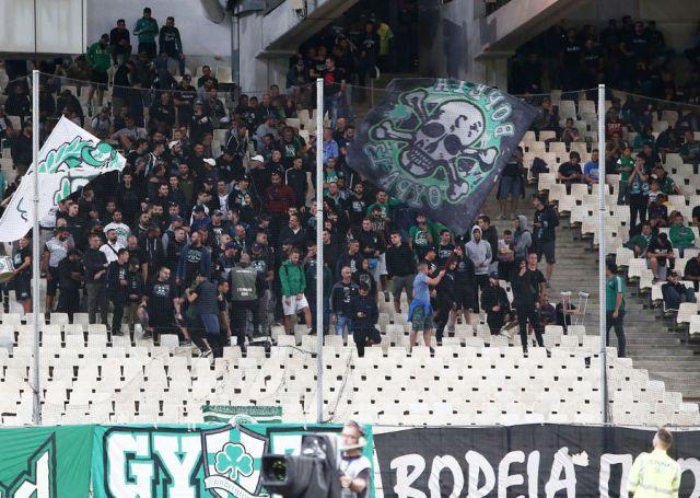 Παναθηναϊκός: Τα εισιτήρια με Ξάνθη στη Ριζούπολη – Ολο το γήπεδο ανοιχτό! | panathinaikos24.gr