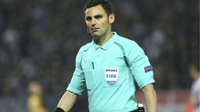 Ο διαιτητής του Παναθηναϊκός – Ξάνθη | panathinaikos24.gr