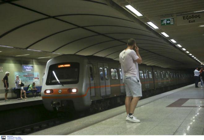 Αλλαγή στην απόφαση για στάση εργασίας σε Μετρό, Ηλεκτρικό και Τραμ | panathinaikos24.gr