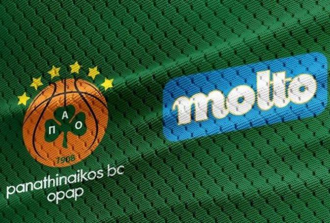 Παναθηναϊκός και Molto συνεχίζουν μαζί | panathinaikos24.gr