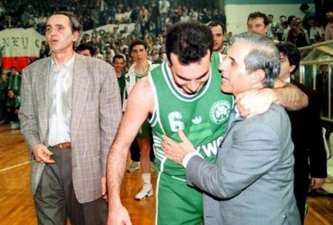 Το τέλος του Γκάλη και η αιώνια κόντρα | panathinaikos24.gr