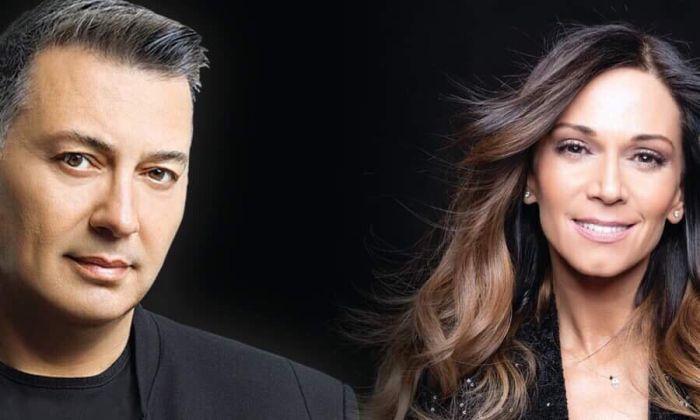 Εντυπωσιακή πρεμιέρα και sold out διήμερα για τον Νίκο Μακρόπουλο με την Έλλη Κοκκίνου και τον Βασίλη Δήμα | panathinaikos24.gr