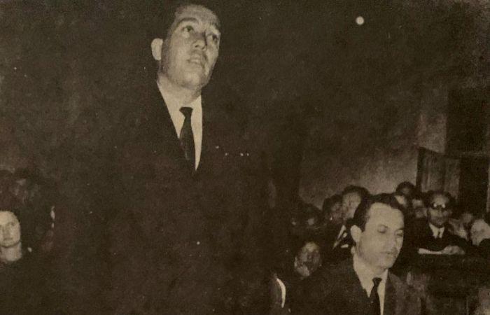 Ο δολοφόνος με το γλυκό όνομα: Αυτός ήταν ο πραγματικός «Δράκος του Σέιχ Σου» που δεν πιάστηκε ποτέ (Pics) | panathinaikos24.gr