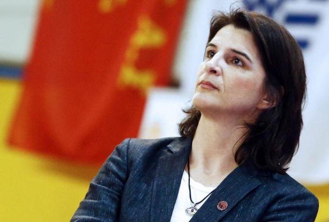 Καπογιάννη κατά Μίσσα: «Δεν καταλαβαίνω γιατί το έκανε» | panathinaikos24.gr