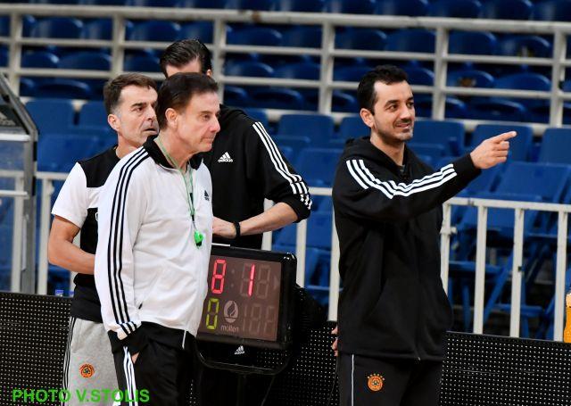 Κάλεσμα Πιτίνο στον κόσμο για το ματς με την Μπασκόνια (vid)   panathinaikos24.gr