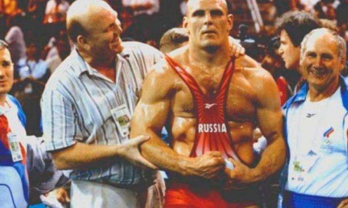 Το «σοβιετικό πείραμα» που δημιούργησε έναν υπεραθλητή   panathinaikos24.gr