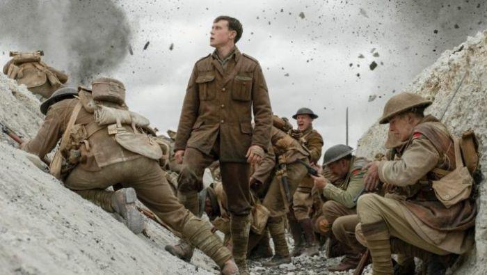 1917: Είναι η καλύτερη war epic ταινία όλων των εποχών; | panathinaikos24.gr