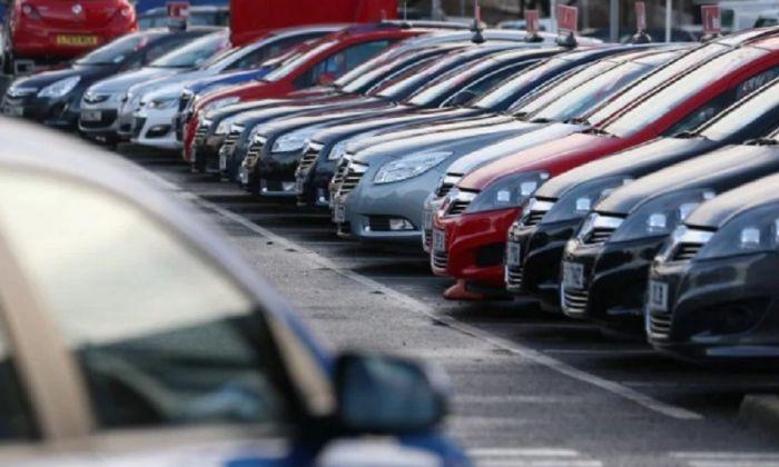 Άσχημα τα νέα για όσους δεν έχουν καινούρια αυτοκίνητα   panathinaikos24.gr