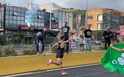 Ένας … άκρως Παναθηναϊκός Μαραθώνιος! | panathinaikos24.gr