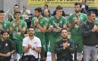 Βραβεύτηκε η ομάδα μπάσκετ με αμαξίδιο του Παναθηναϊκού (Pic) | panathinaikos24.gr