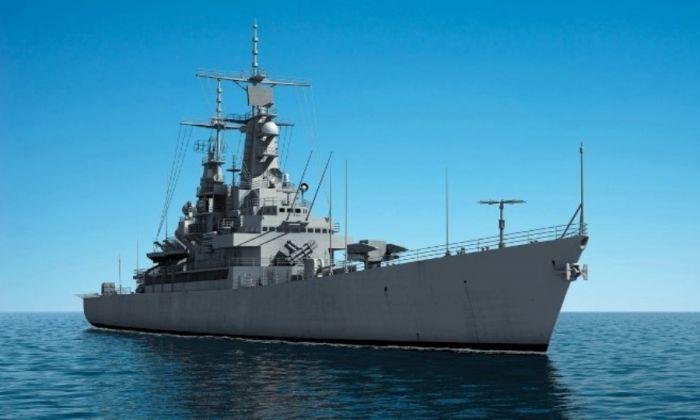 Κόστισε μια περιουσία: Το πλοίο που θα άλλαζε τις ισορροπίες στο Αιγαίο έγινε παλιοσίδερα | panathinaikos24.gr