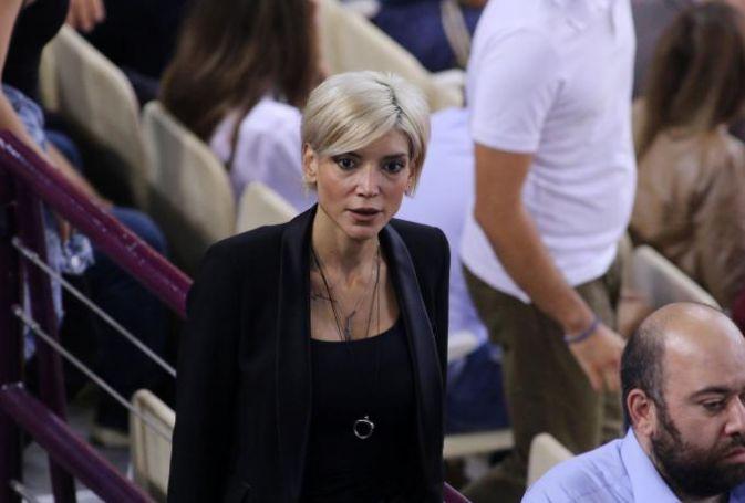 Νέα καταγγελία – βόμβα κατά της Τσιλιγκίρη! | panathinaikos24.gr