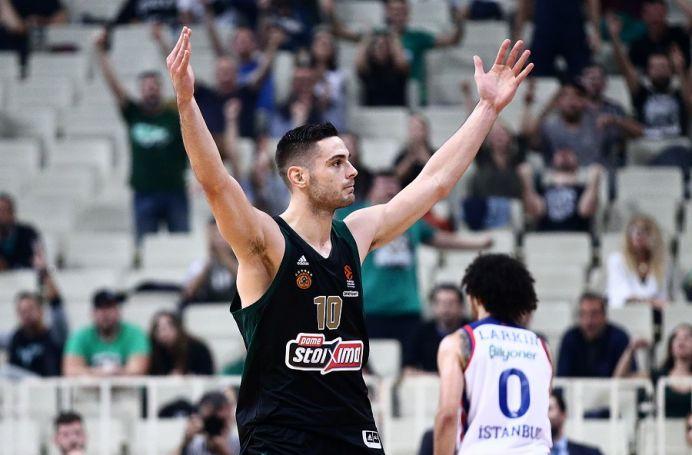 Σήμερα στις 14:00 η «Magic Euroleague» με… Παπαπέτρου! | panathinaikos24.gr