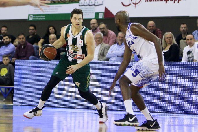 Οι διαιτητές με Προμηθέα   panathinaikos24.gr