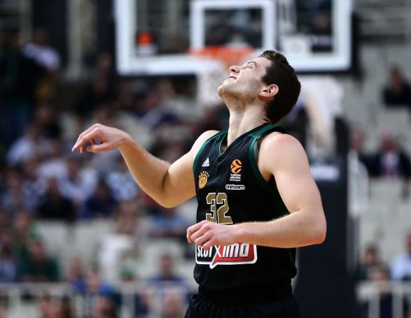 Ας ηρεμήσουμε όλοι με τον Φριντέτ | panathinaikos24.gr