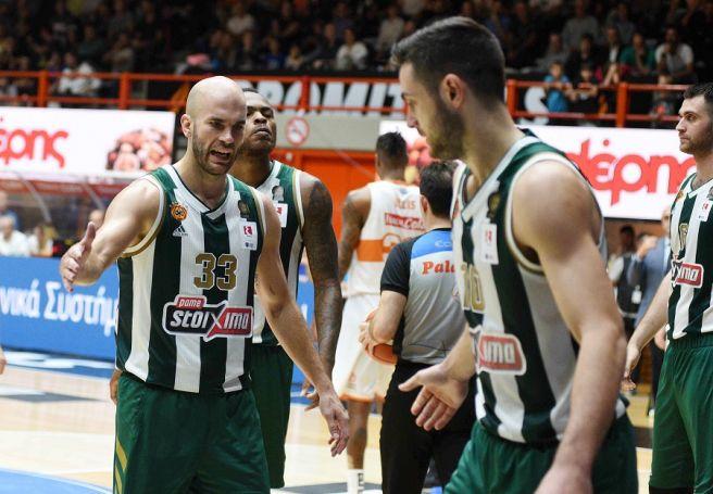 Παίκτες και προπονητές Παναθηναϊκού: «Συγγνώμη για τον απαράδεκτο αποκλεισμό μας» | panathinaikos24.gr